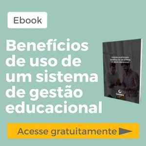 Benefícios Software de Gestão Educacional