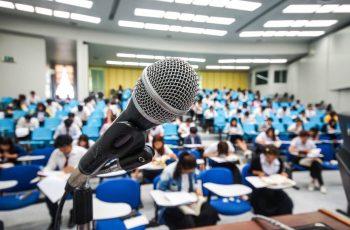 Entenda a importância de realizar eventos escolares