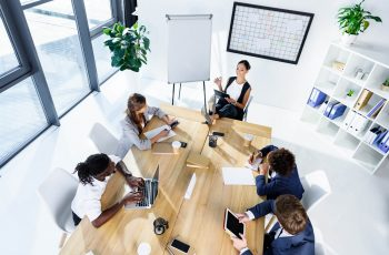 5 passos para planejar o ano acadêmico de forma efetiva
