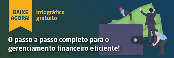 Baixe o Infográfico Gerenciamento Financeiro Educacional